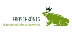 Logo Froschkönig